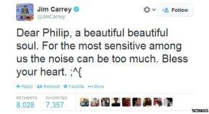 CarreyTweet
